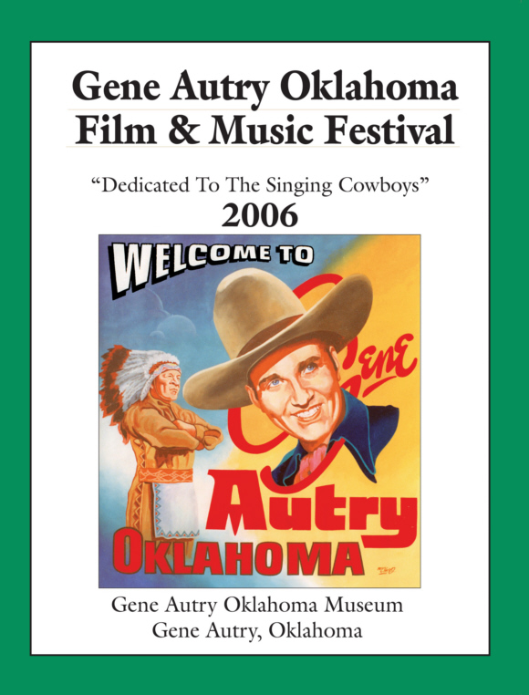 Gene Autry Program