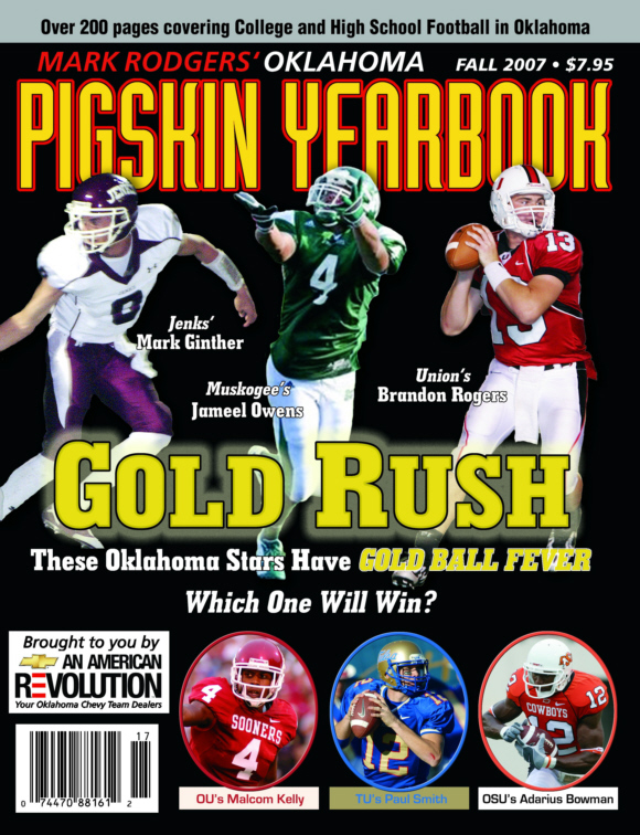 Pigskin Yearbook